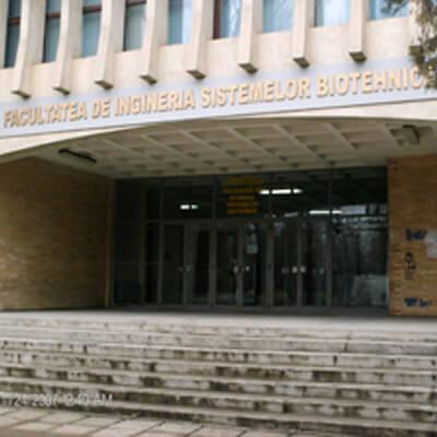 Ingineria Sistemelor Biotehnice